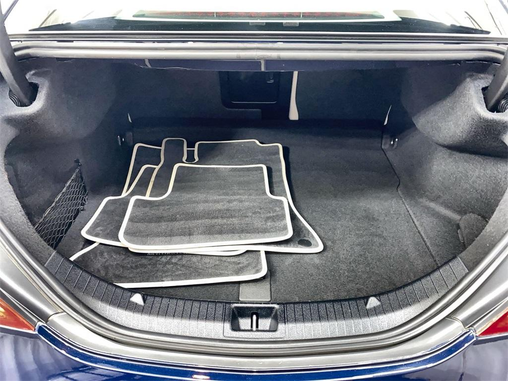 Used 2018 Mercedes-Benz CLA CLA 250 for sale $29,999 at Gravity Autos Marietta in Marietta GA 30060 39