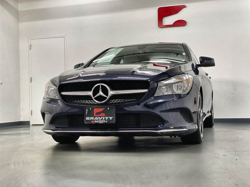Used 2018 Mercedes-Benz CLA CLA 250 for sale $29,999 at Gravity Autos Marietta in Marietta GA 30060 4