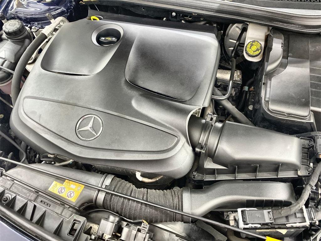 Used 2018 Mercedes-Benz CLA CLA 250 for sale $29,999 at Gravity Autos Marietta in Marietta GA 30060 40