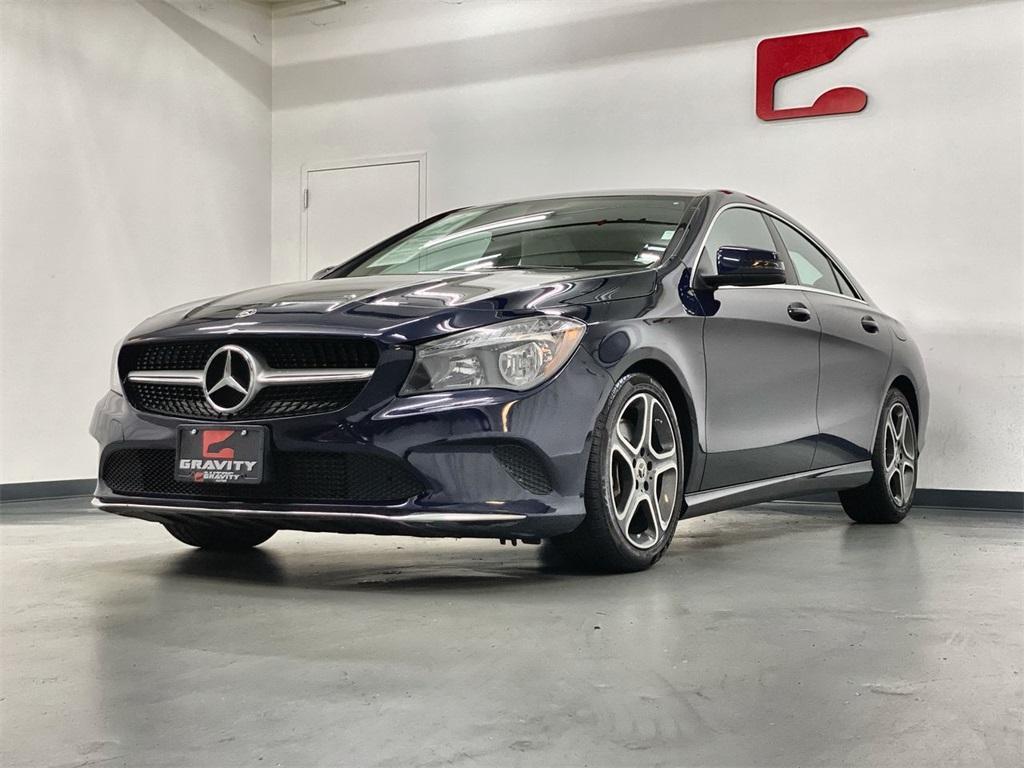 Used 2018 Mercedes-Benz CLA CLA 250 for sale $29,999 at Gravity Autos Marietta in Marietta GA 30060 5