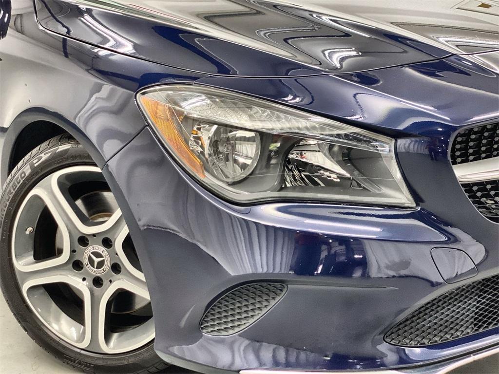 Used 2018 Mercedes-Benz CLA CLA 250 for sale $29,999 at Gravity Autos Marietta in Marietta GA 30060 8