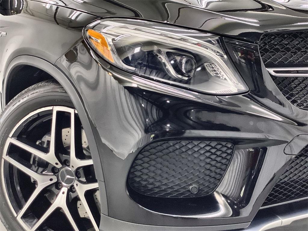 Used 2018 Mercedes-Benz GLE GLE 43 AMG Coupe for sale $67,777 at Gravity Autos Marietta in Marietta GA 30060 12