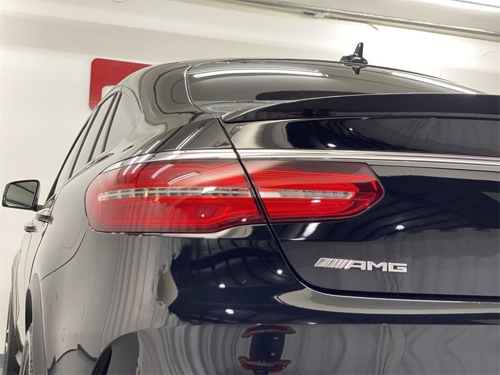 Used 2018 Mercedes-Benz GLE GLE 43 AMG Coupe for sale $67,777 at Gravity Autos Marietta in Marietta GA 30060 13