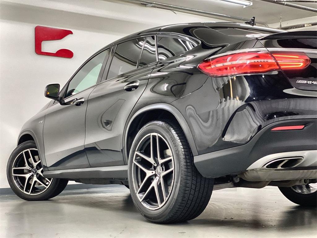 Used 2018 Mercedes-Benz GLE GLE 43 AMG Coupe for sale $67,777 at Gravity Autos Marietta in Marietta GA 30060 15