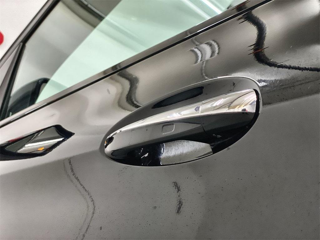 Used 2018 Mercedes-Benz GLE GLE 43 AMG Coupe for sale $67,777 at Gravity Autos Marietta in Marietta GA 30060 16