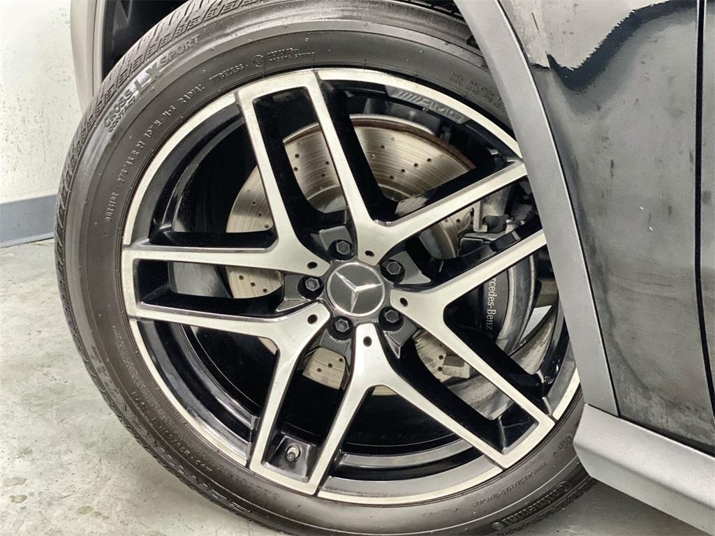 Used 2018 Mercedes-Benz GLE GLE 43 AMG Coupe for sale $67,777 at Gravity Autos Marietta in Marietta GA 30060 18