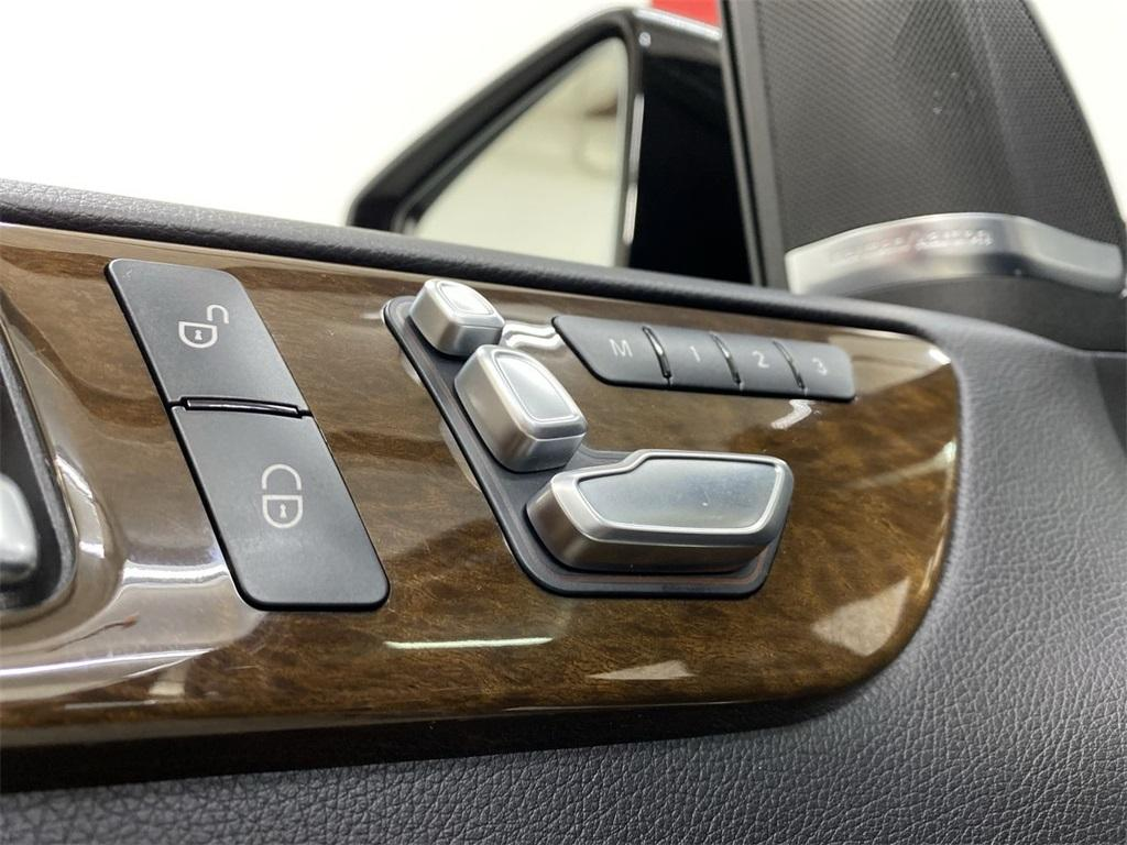 Used 2018 Mercedes-Benz GLE GLE 43 AMG Coupe for sale $67,777 at Gravity Autos Marietta in Marietta GA 30060 20