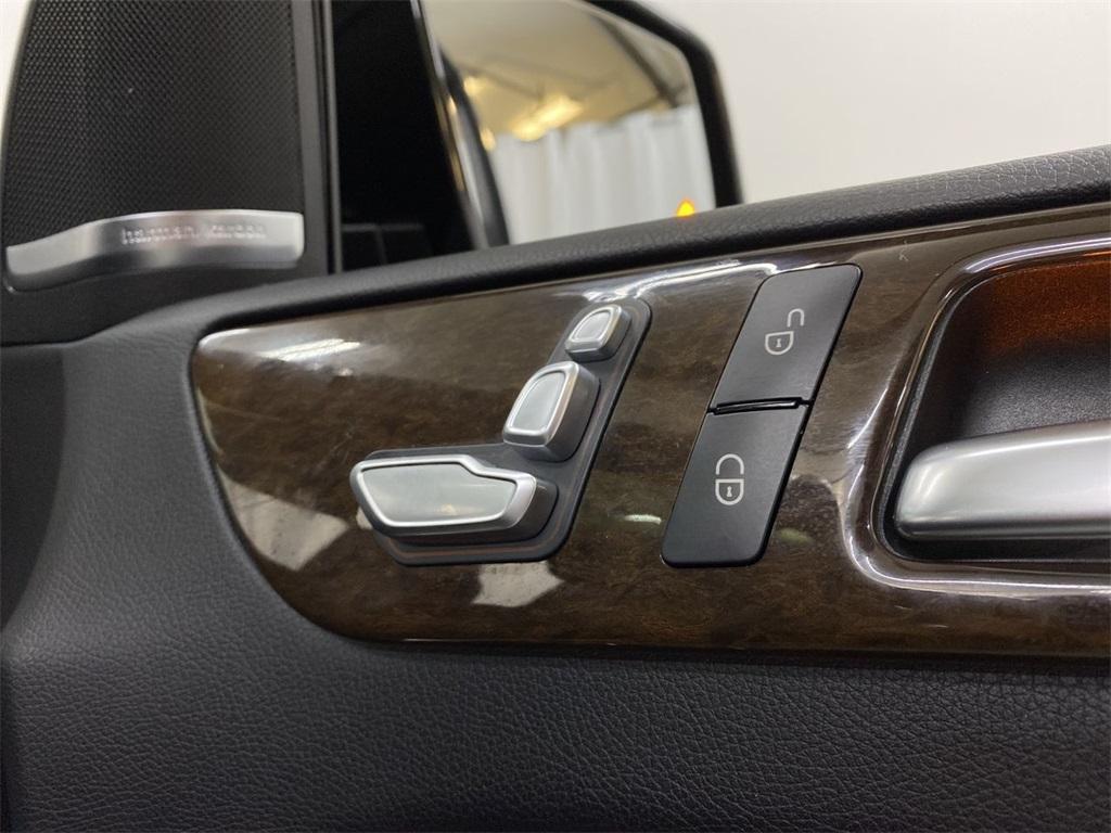 Used 2018 Mercedes-Benz GLE GLE 43 AMG Coupe for sale $67,777 at Gravity Autos Marietta in Marietta GA 30060 22
