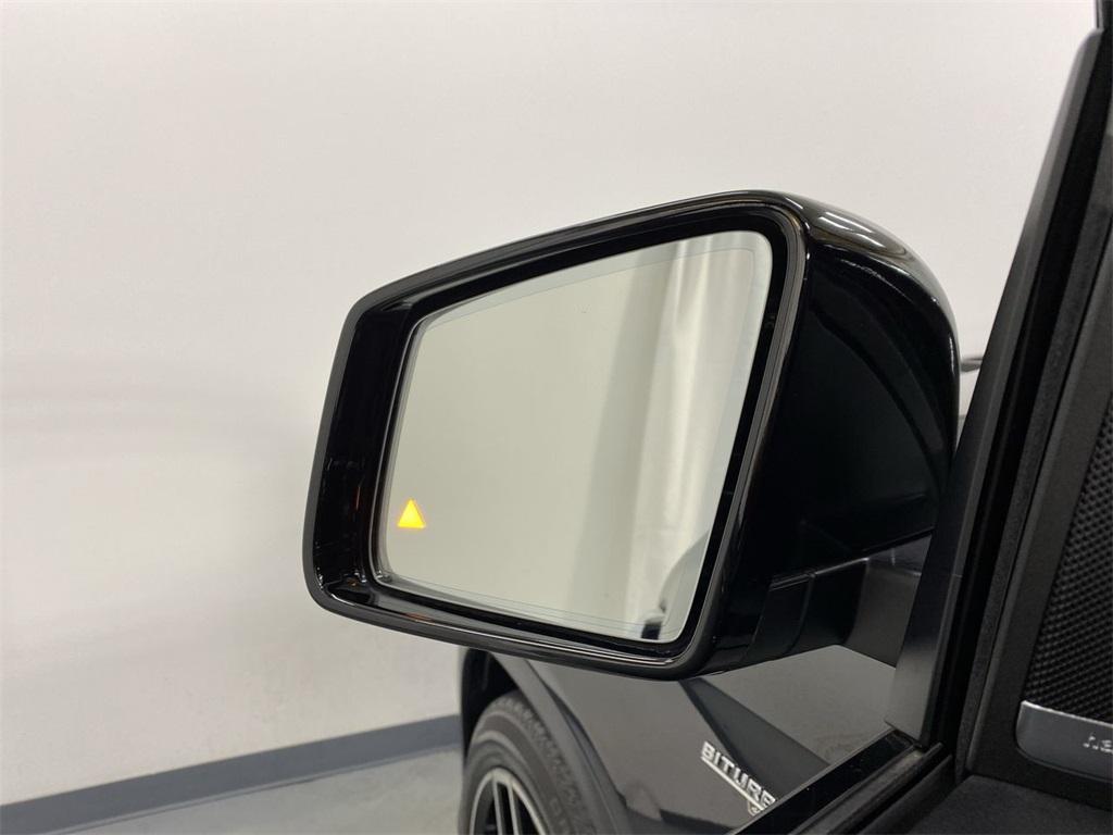 Used 2018 Mercedes-Benz GLE GLE 43 AMG Coupe for sale $67,777 at Gravity Autos Marietta in Marietta GA 30060 25