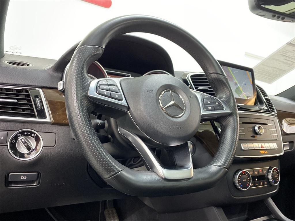 Used 2018 Mercedes-Benz GLE GLE 43 AMG Coupe for sale $67,777 at Gravity Autos Marietta in Marietta GA 30060 26