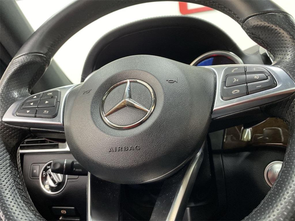 Used 2018 Mercedes-Benz GLE GLE 43 AMG Coupe for sale $67,777 at Gravity Autos Marietta in Marietta GA 30060 28