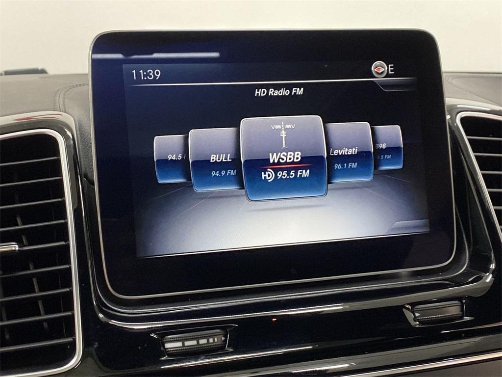 Used 2018 Mercedes-Benz GLE GLE 43 AMG Coupe for sale $67,777 at Gravity Autos Marietta in Marietta GA 30060 35