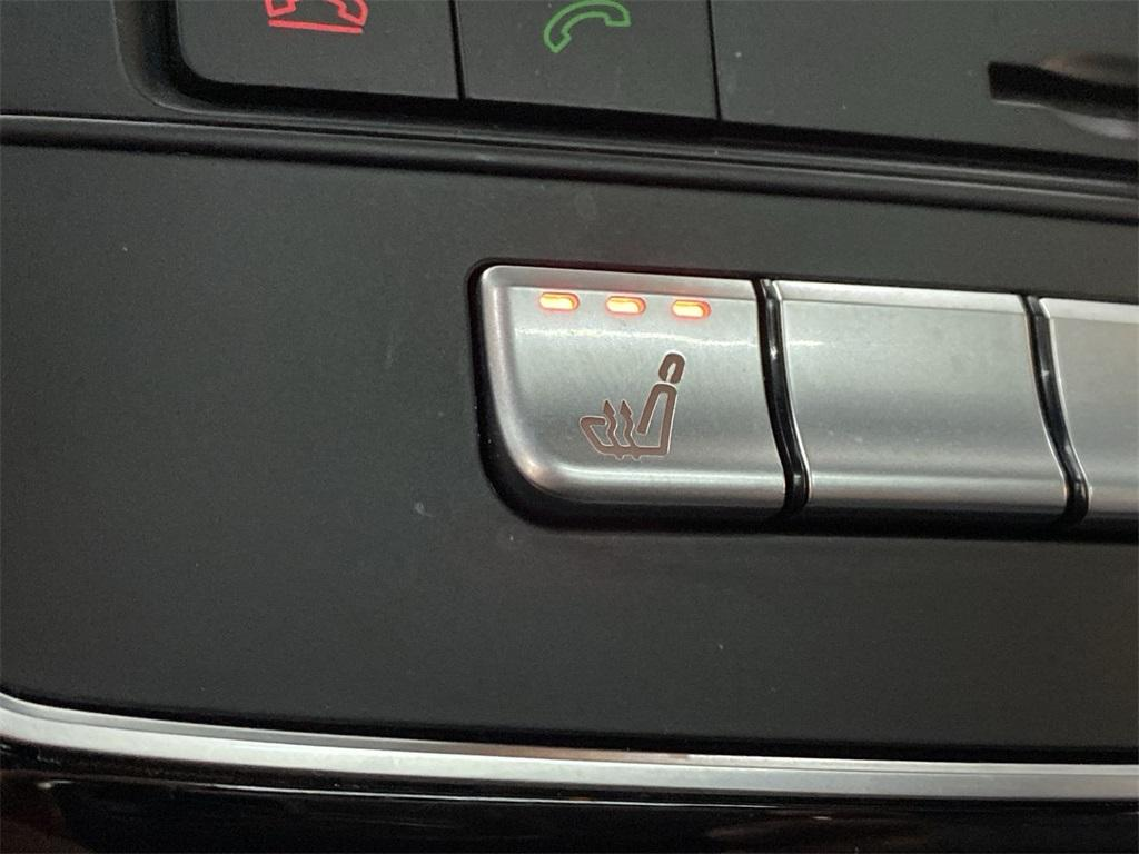 Used 2018 Mercedes-Benz GLE GLE 43 AMG Coupe for sale $67,777 at Gravity Autos Marietta in Marietta GA 30060 37