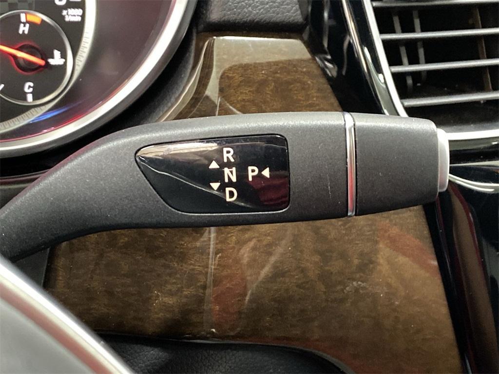 Used 2018 Mercedes-Benz GLE GLE 43 AMG Coupe for sale $67,777 at Gravity Autos Marietta in Marietta GA 30060 38