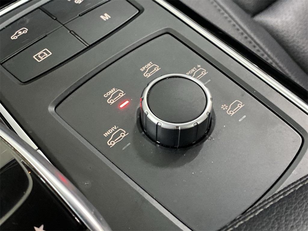 Used 2018 Mercedes-Benz GLE GLE 43 AMG Coupe for sale $67,777 at Gravity Autos Marietta in Marietta GA 30060 39
