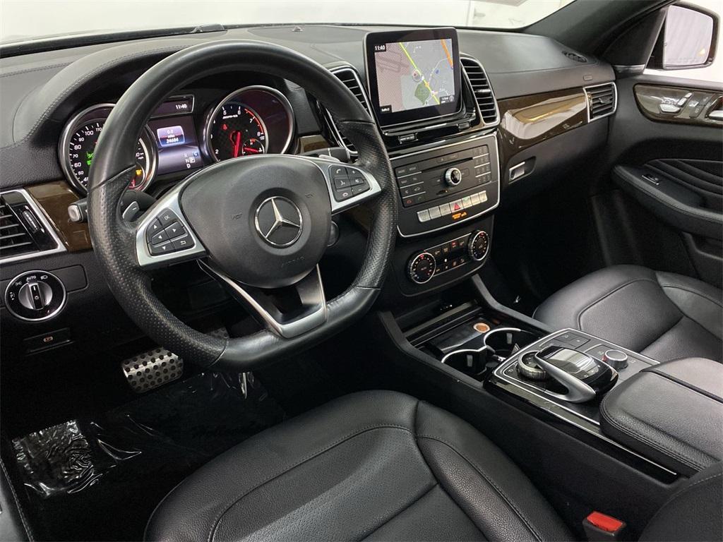 Used 2018 Mercedes-Benz GLE GLE 43 AMG Coupe for sale $67,777 at Gravity Autos Marietta in Marietta GA 30060 42