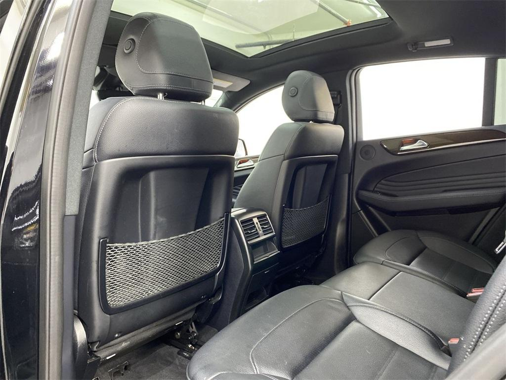 Used 2018 Mercedes-Benz GLE GLE 43 AMG Coupe for sale $67,777 at Gravity Autos Marietta in Marietta GA 30060 44