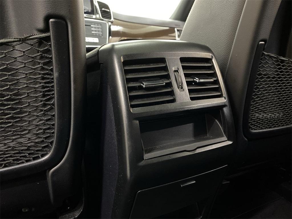 Used 2018 Mercedes-Benz GLE GLE 43 AMG Coupe for sale $67,777 at Gravity Autos Marietta in Marietta GA 30060 45