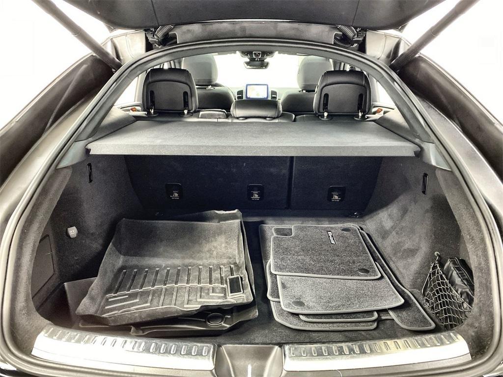Used 2018 Mercedes-Benz GLE GLE 43 AMG Coupe for sale $67,777 at Gravity Autos Marietta in Marietta GA 30060 47
