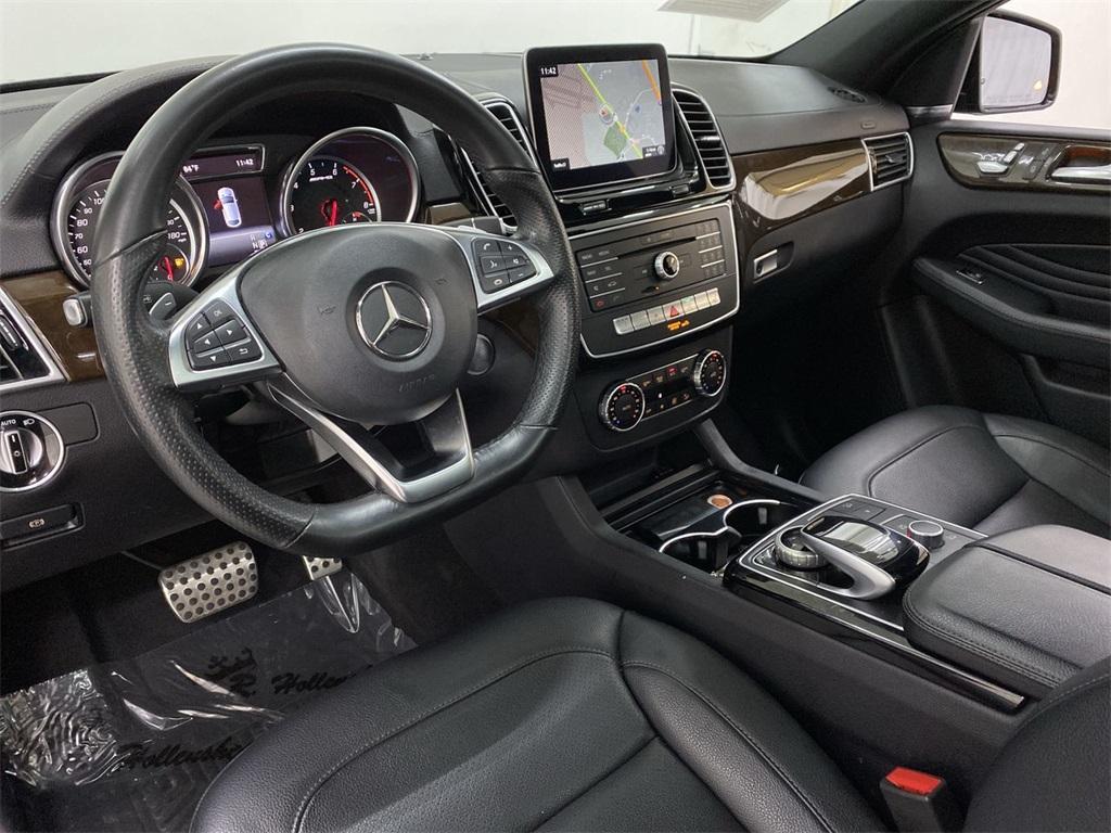 Used 2018 Mercedes-Benz GLE GLE 43 AMG Coupe for sale $67,777 at Gravity Autos Marietta in Marietta GA 30060 8