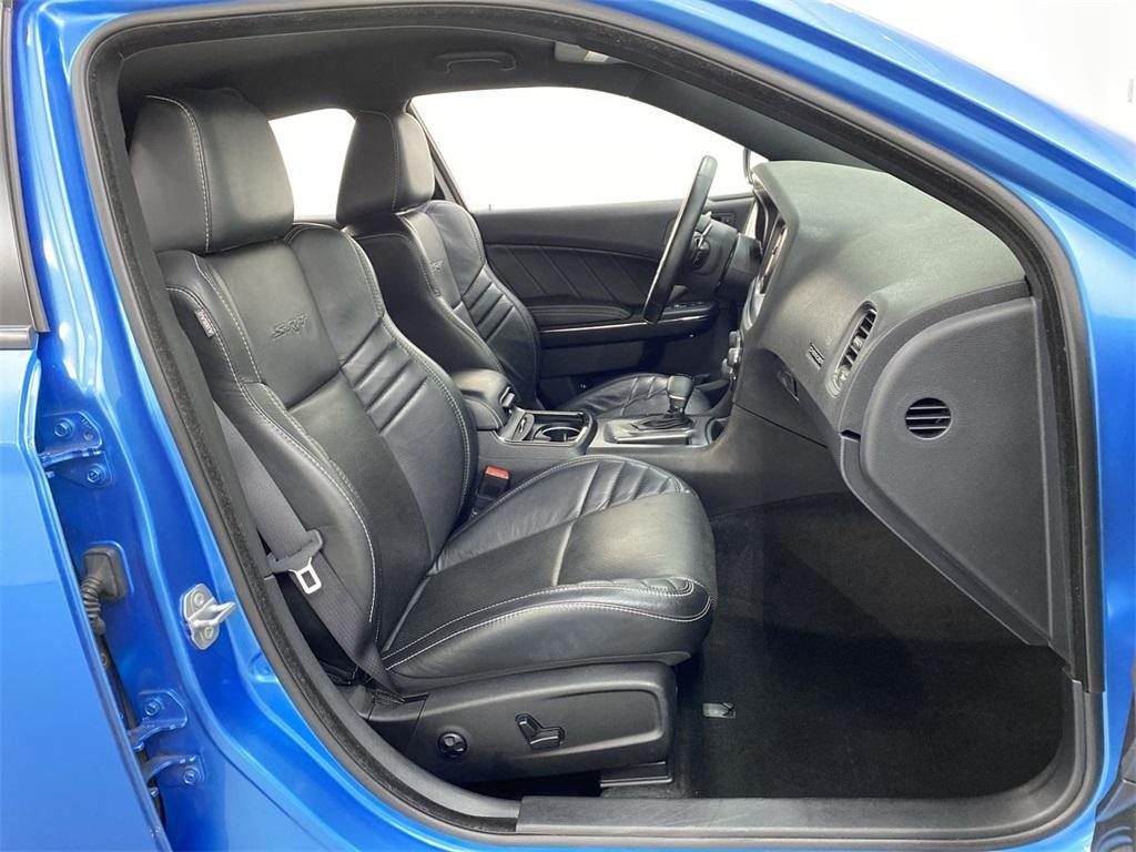 Used 2016 Dodge Charger SRT Hellcat for sale $60,888 at Gravity Autos Marietta in Marietta GA 30060 11