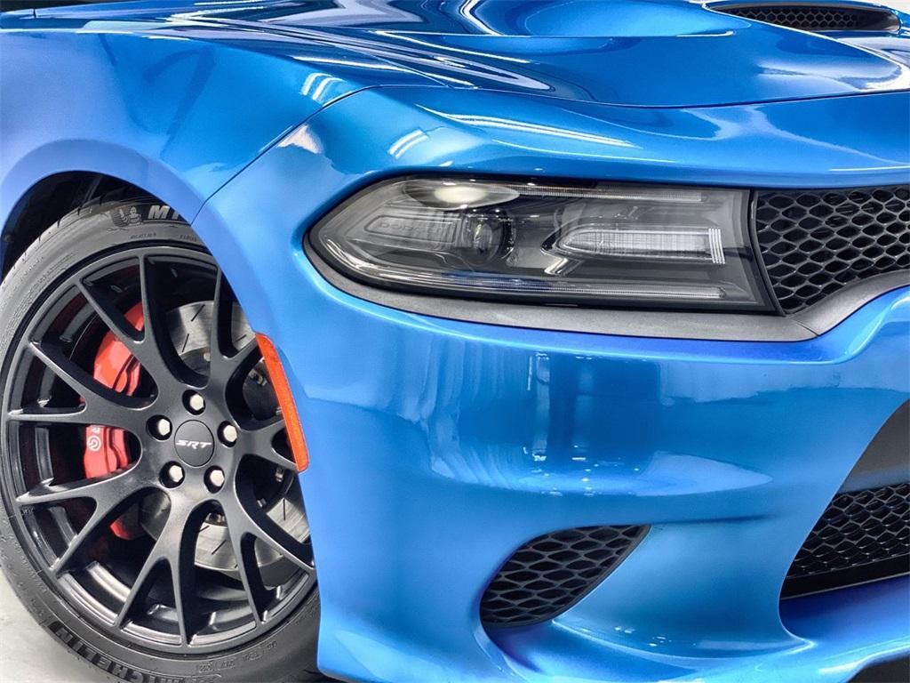 Used 2016 Dodge Charger SRT Hellcat for sale $60,888 at Gravity Autos Marietta in Marietta GA 30060 12