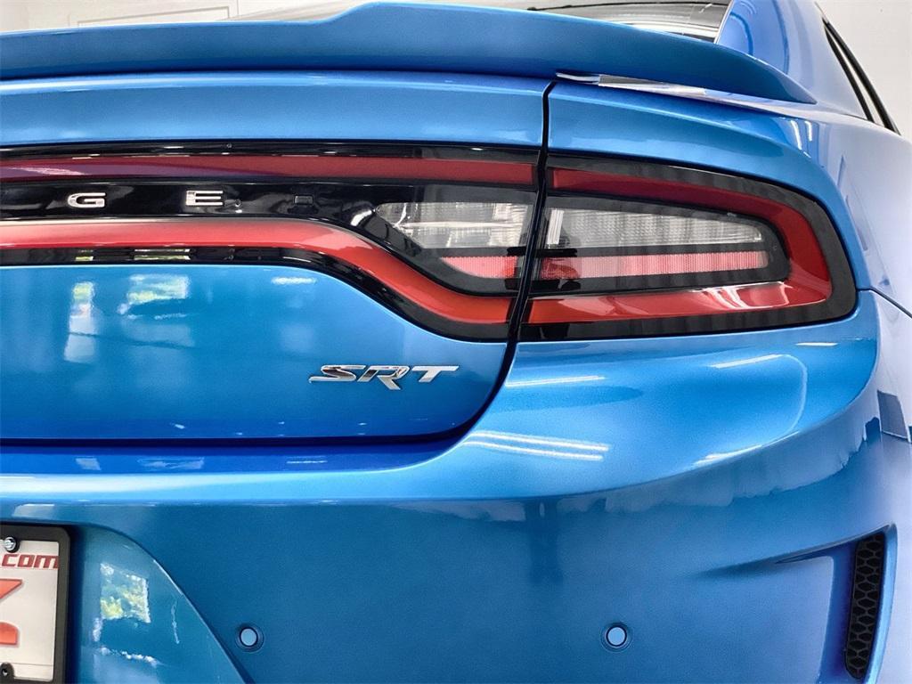Used 2016 Dodge Charger SRT Hellcat for sale $60,888 at Gravity Autos Marietta in Marietta GA 30060 13