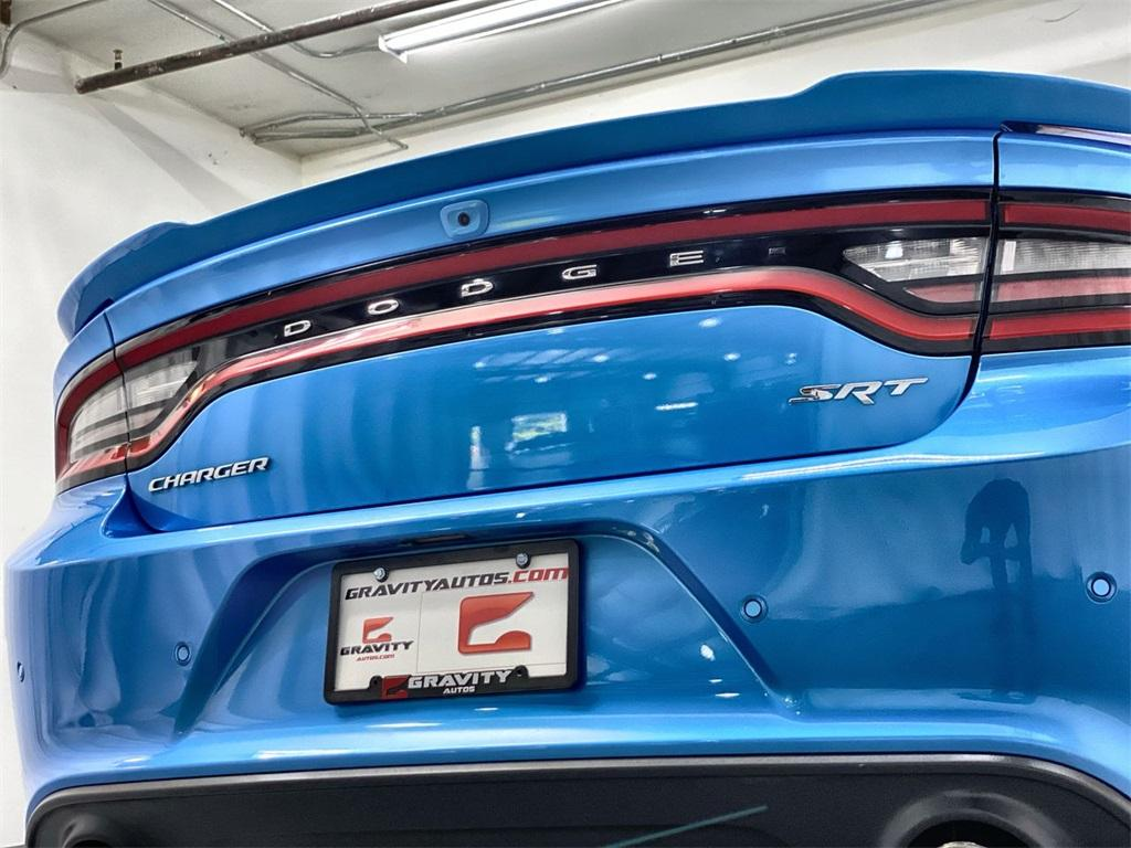 Used 2016 Dodge Charger SRT Hellcat for sale $60,888 at Gravity Autos Marietta in Marietta GA 30060 14