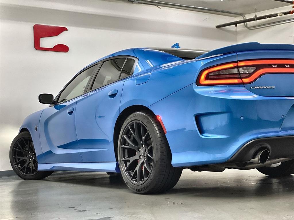 Used 2016 Dodge Charger SRT Hellcat for sale $60,888 at Gravity Autos Marietta in Marietta GA 30060 15