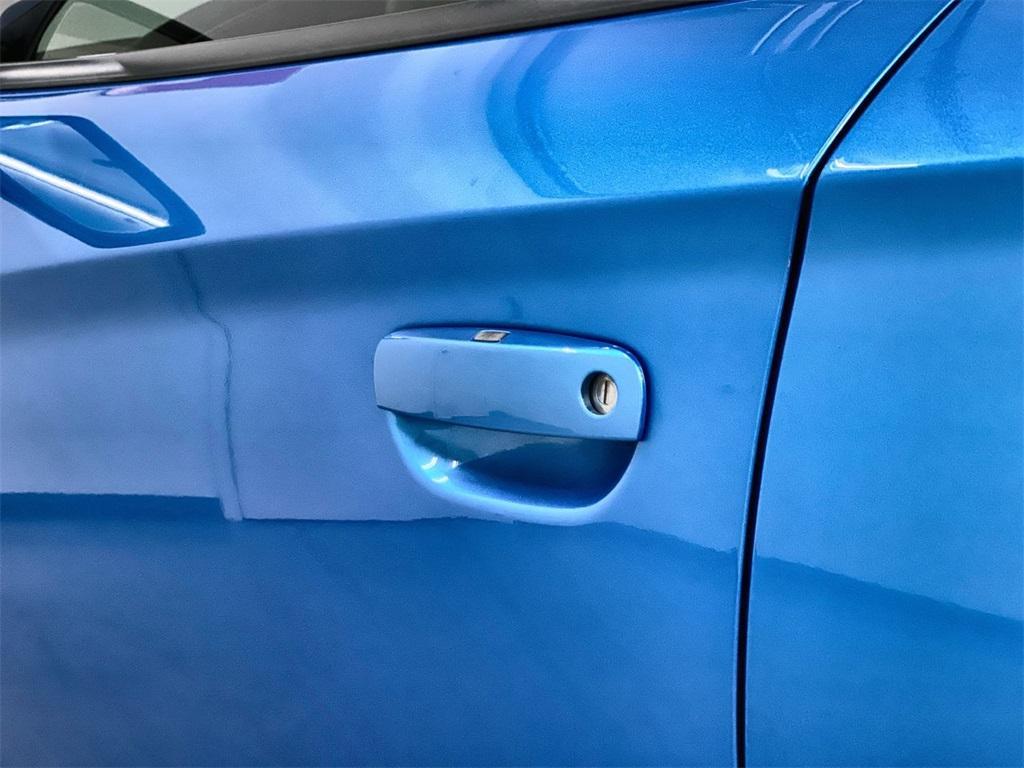 Used 2016 Dodge Charger SRT Hellcat for sale $60,888 at Gravity Autos Marietta in Marietta GA 30060 16