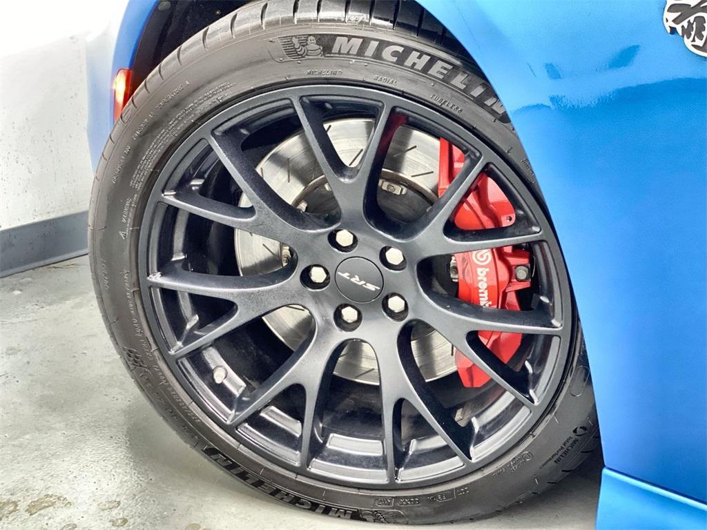 Used 2016 Dodge Charger SRT Hellcat for sale $60,888 at Gravity Autos Marietta in Marietta GA 30060 18