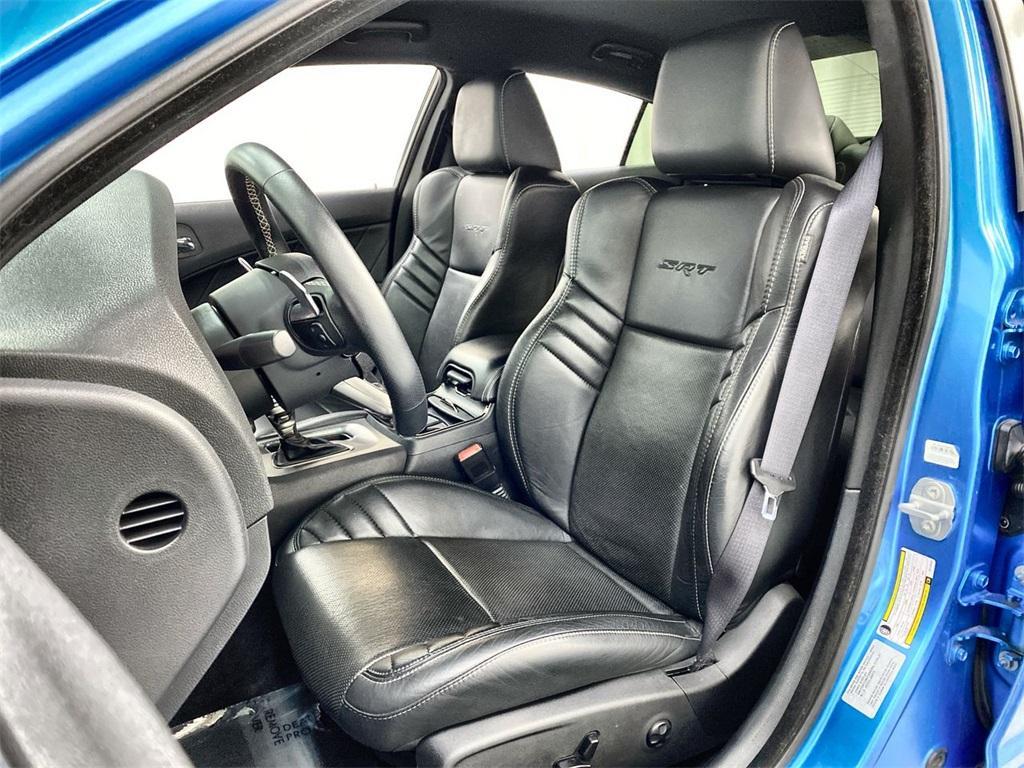 Used 2016 Dodge Charger SRT Hellcat for sale $60,888 at Gravity Autos Marietta in Marietta GA 30060 19