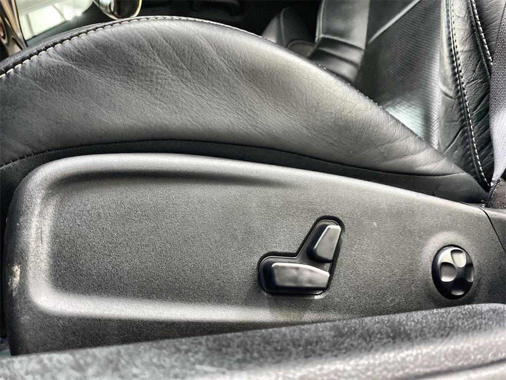 Used 2016 Dodge Charger SRT Hellcat for sale $60,888 at Gravity Autos Marietta in Marietta GA 30060 20