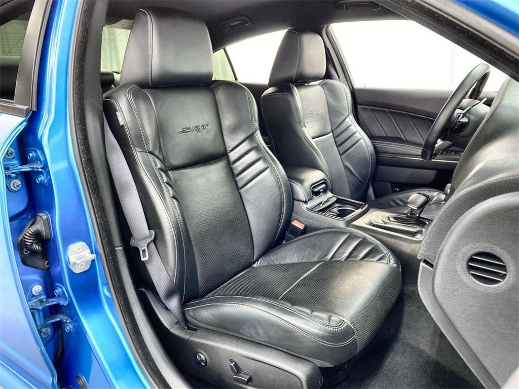 Used 2016 Dodge Charger SRT Hellcat for sale $60,888 at Gravity Autos Marietta in Marietta GA 30060 21