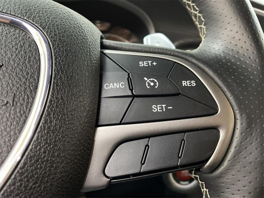 Used 2016 Dodge Charger SRT Hellcat for sale $60,888 at Gravity Autos Marietta in Marietta GA 30060 28