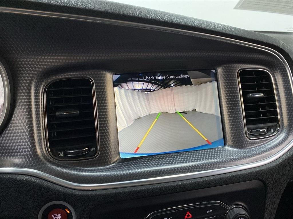 Used 2016 Dodge Charger SRT Hellcat for sale $60,888 at Gravity Autos Marietta in Marietta GA 30060 35