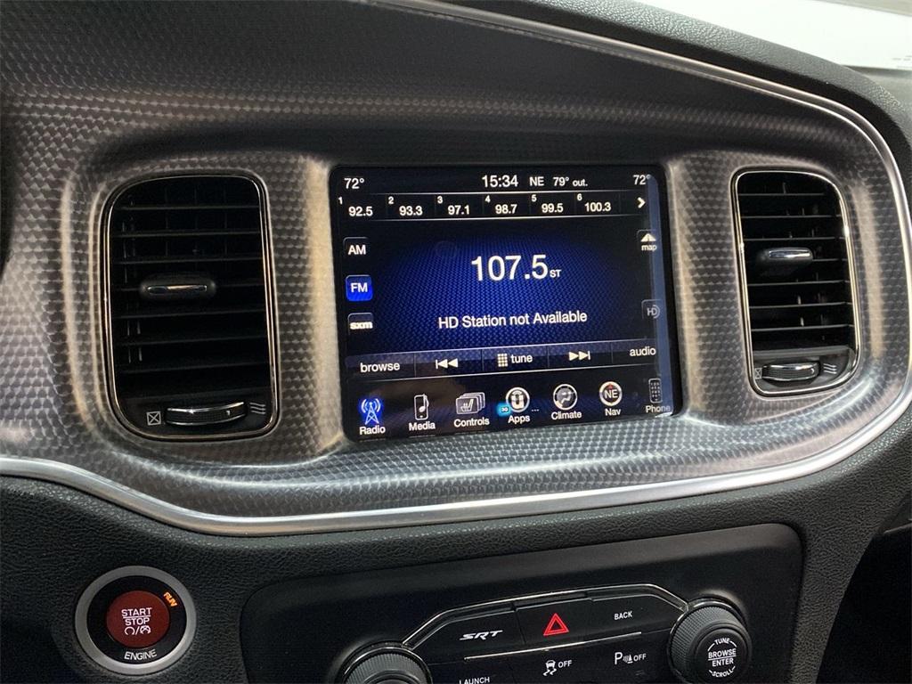 Used 2016 Dodge Charger SRT Hellcat for sale $60,888 at Gravity Autos Marietta in Marietta GA 30060 36