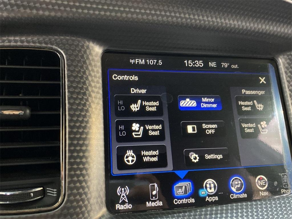 Used 2016 Dodge Charger SRT Hellcat for sale $60,888 at Gravity Autos Marietta in Marietta GA 30060 38