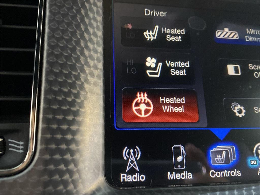 Used 2016 Dodge Charger SRT Hellcat for sale $60,888 at Gravity Autos Marietta in Marietta GA 30060 39