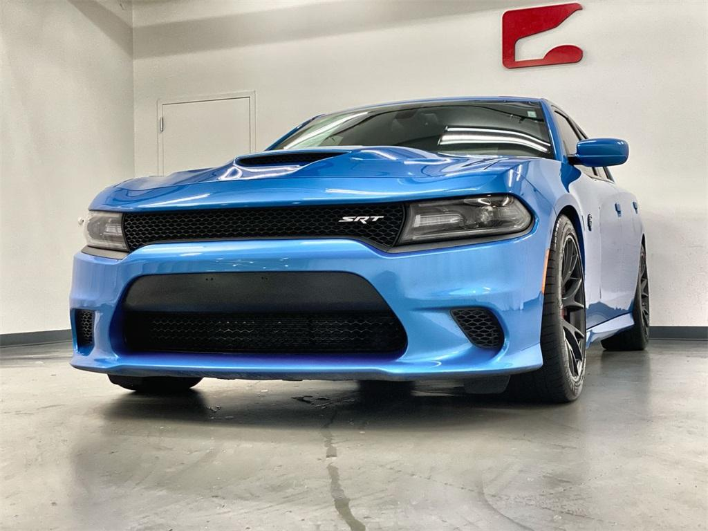 Used 2016 Dodge Charger SRT Hellcat for sale $60,888 at Gravity Autos Marietta in Marietta GA 30060 4