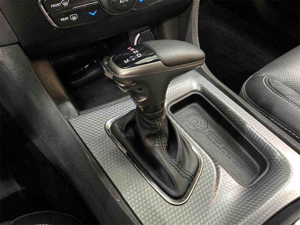 Used 2016 Dodge Charger SRT Hellcat for sale $60,888 at Gravity Autos Marietta in Marietta GA 30060 40
