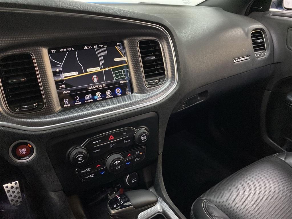 Used 2016 Dodge Charger SRT Hellcat for sale $60,888 at Gravity Autos Marietta in Marietta GA 30060 42