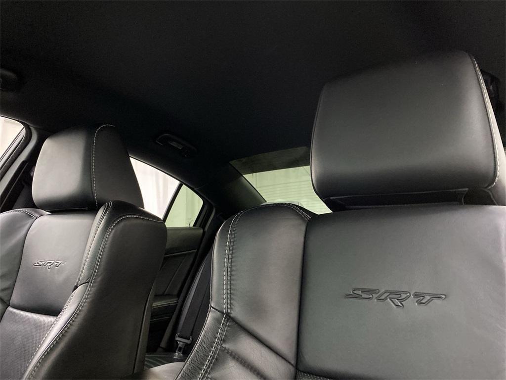 Used 2016 Dodge Charger SRT Hellcat for sale $60,888 at Gravity Autos Marietta in Marietta GA 30060 43