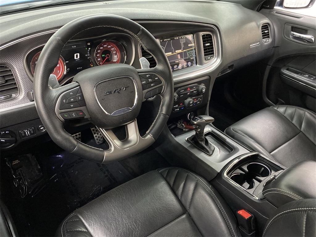 Used 2016 Dodge Charger SRT Hellcat for sale $60,888 at Gravity Autos Marietta in Marietta GA 30060 44