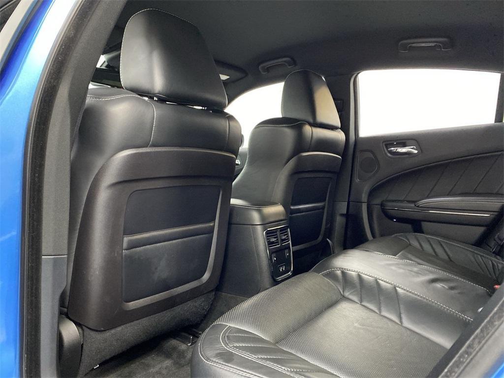 Used 2016 Dodge Charger SRT Hellcat for sale $60,888 at Gravity Autos Marietta in Marietta GA 30060 46