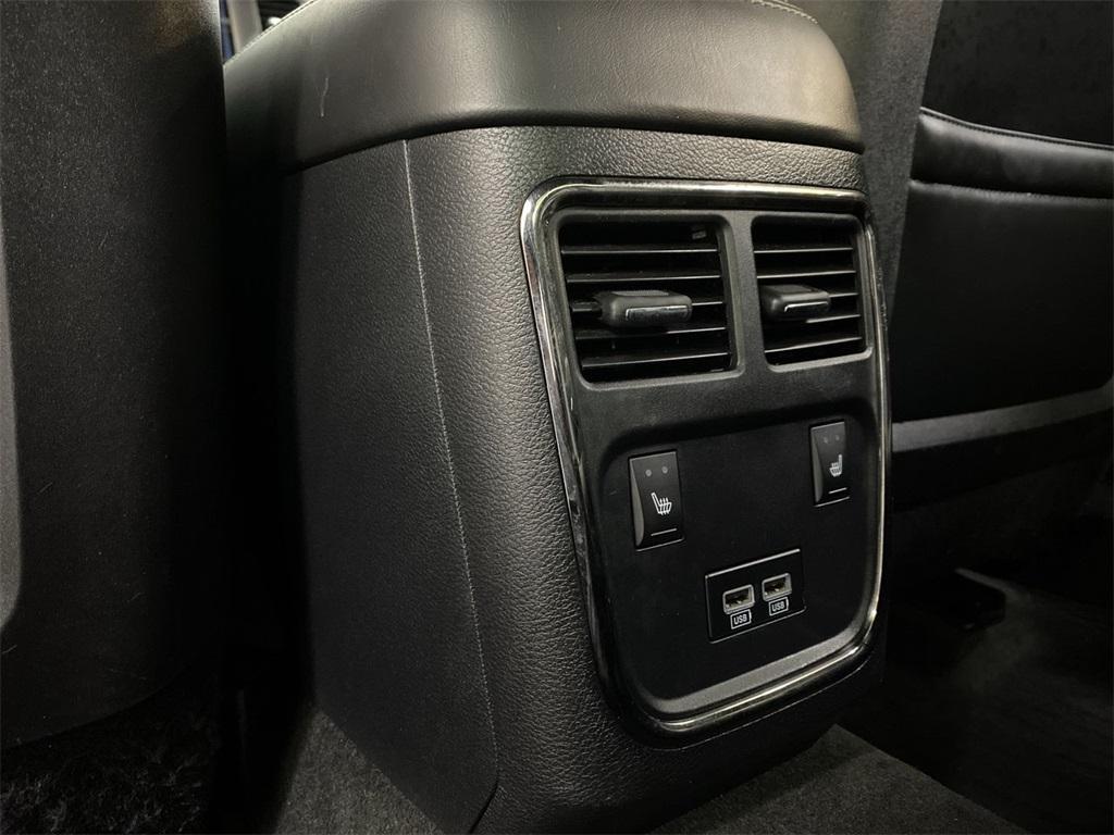 Used 2016 Dodge Charger SRT Hellcat for sale $60,888 at Gravity Autos Marietta in Marietta GA 30060 47