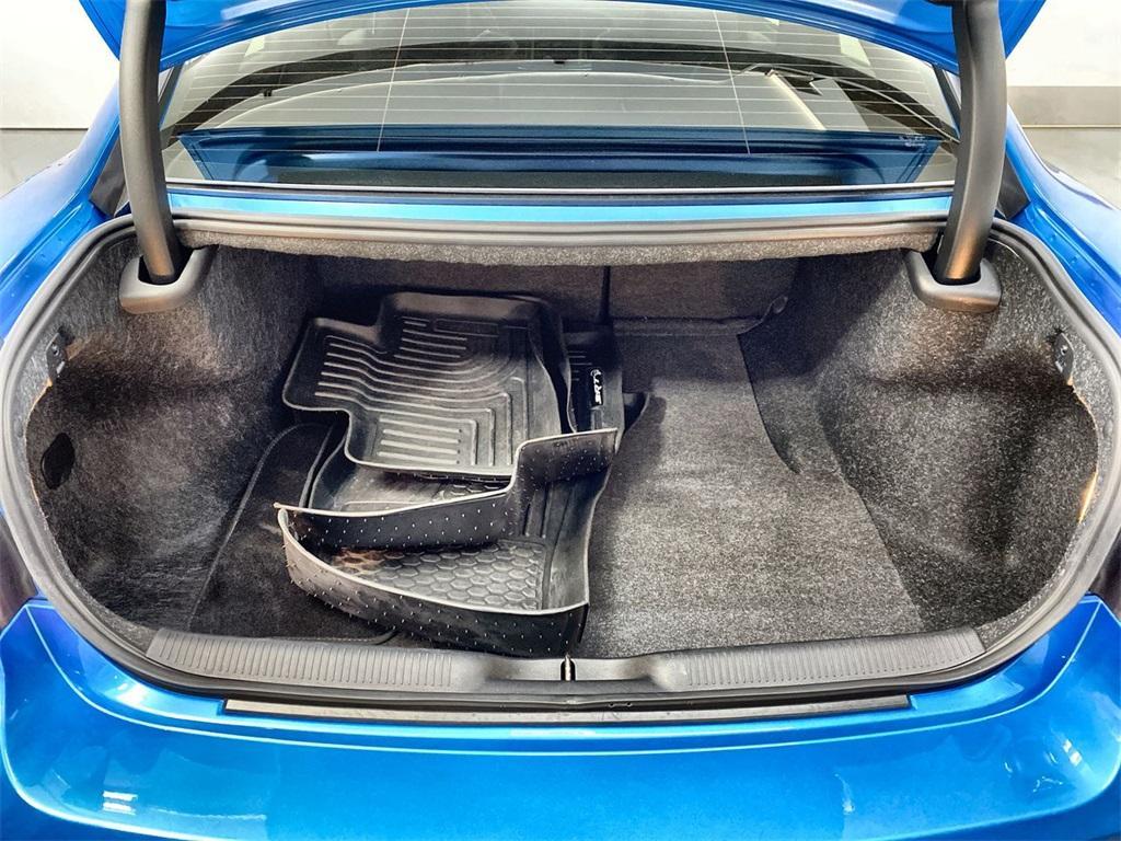 Used 2016 Dodge Charger SRT Hellcat for sale $60,888 at Gravity Autos Marietta in Marietta GA 30060 49