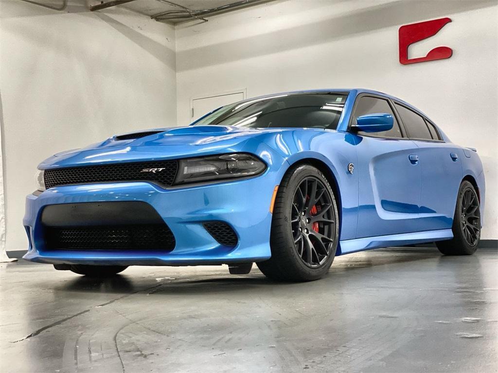 Used 2016 Dodge Charger SRT Hellcat for sale $60,888 at Gravity Autos Marietta in Marietta GA 30060 5