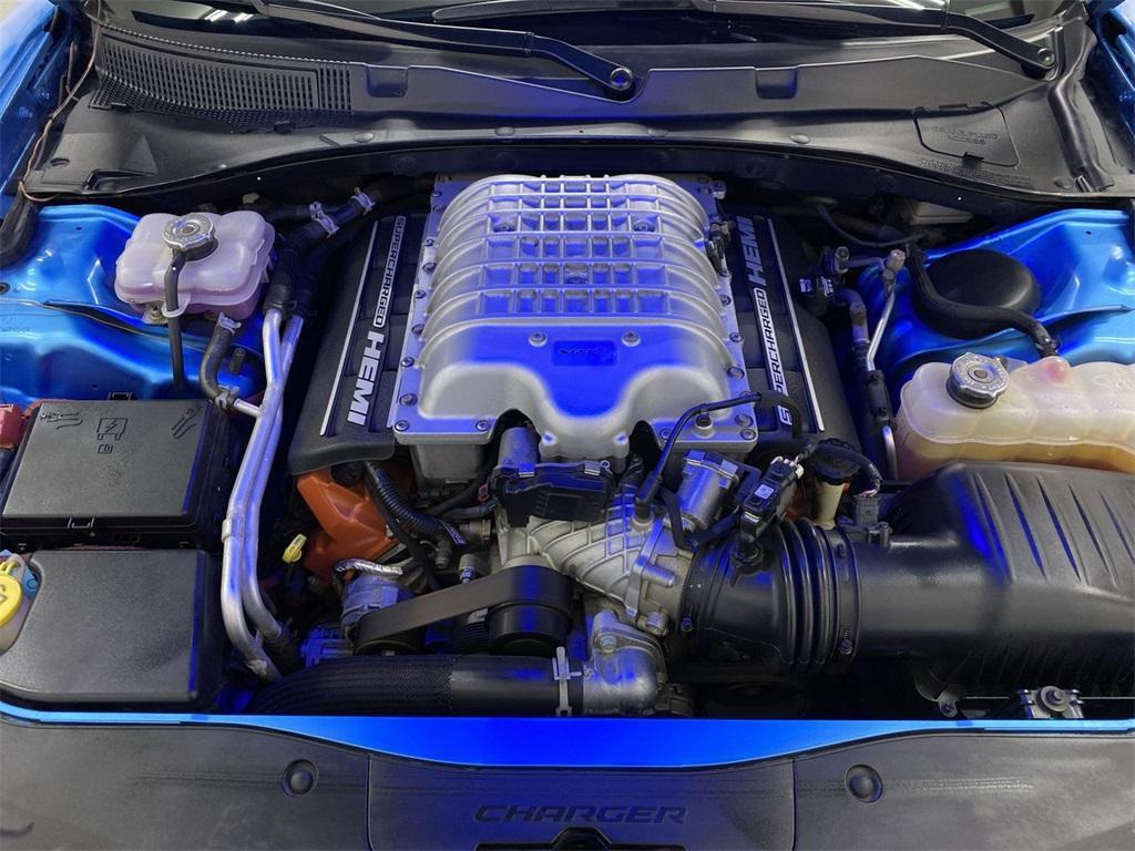 Used 2016 Dodge Charger SRT Hellcat for sale $60,888 at Gravity Autos Marietta in Marietta GA 30060 50