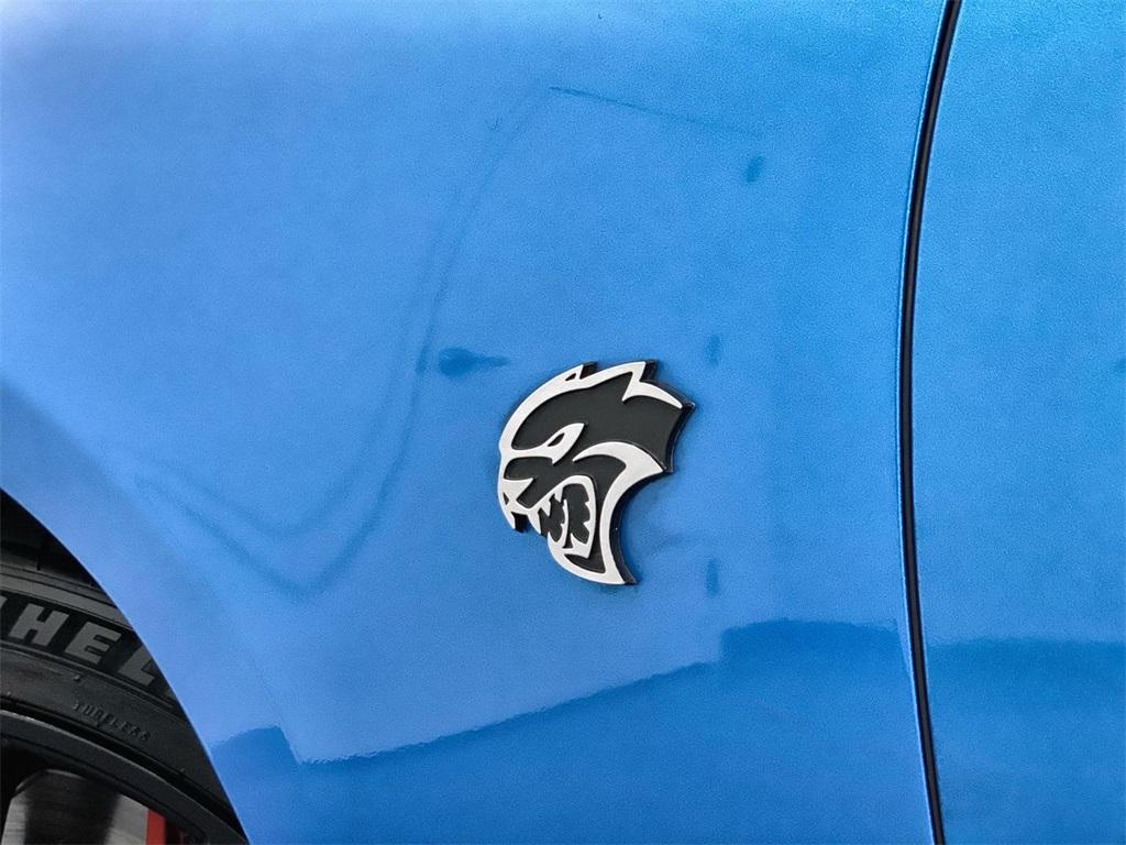 Used 2016 Dodge Charger SRT Hellcat for sale $60,888 at Gravity Autos Marietta in Marietta GA 30060 52